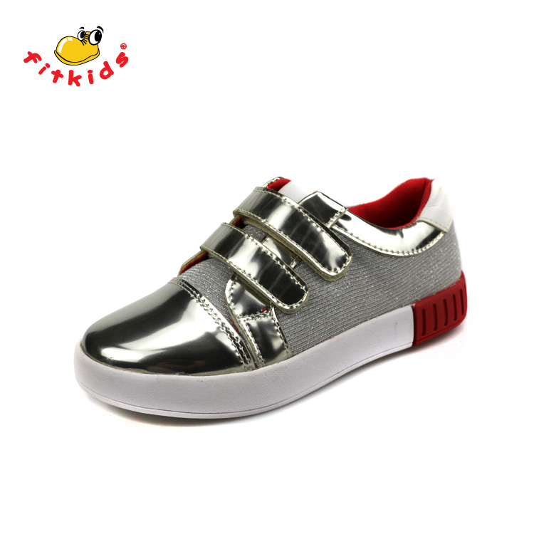 girl's casual shoes